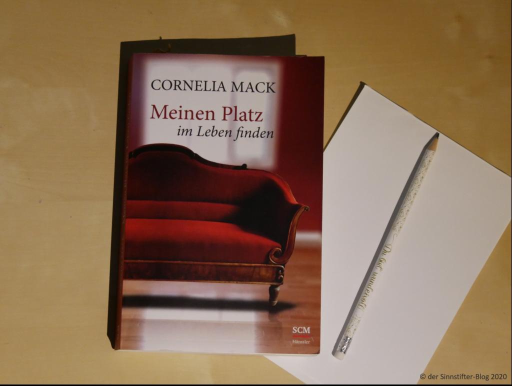 Buch von Cornelia Mack
