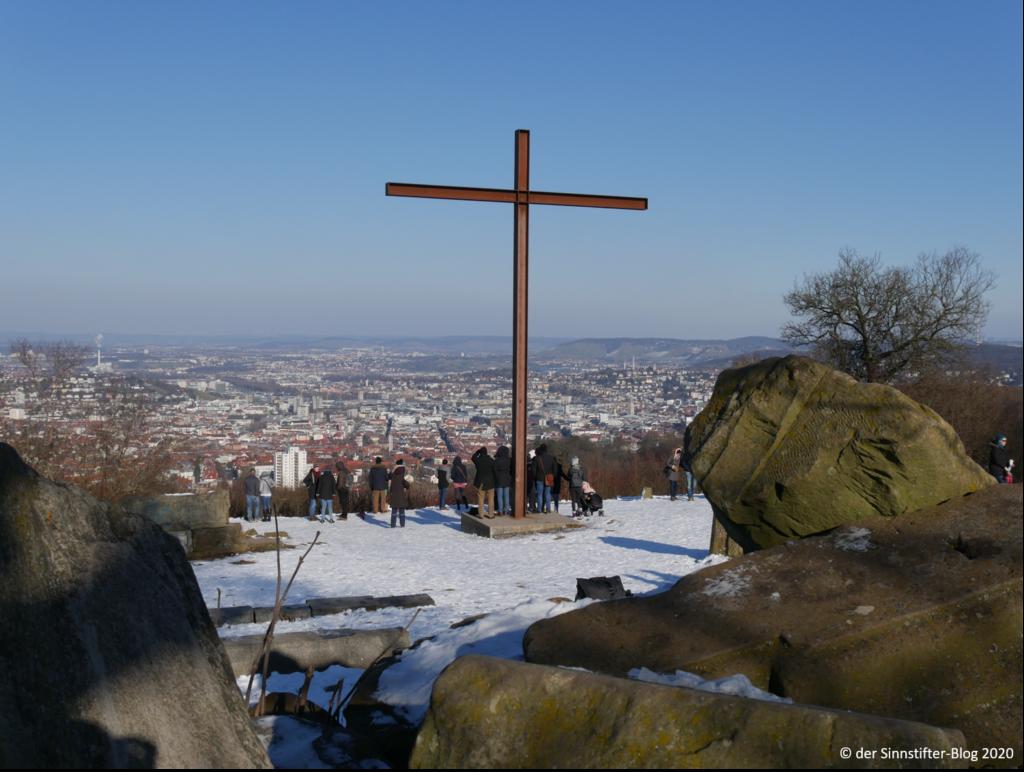 Monte Scherbelino, Stuttgart